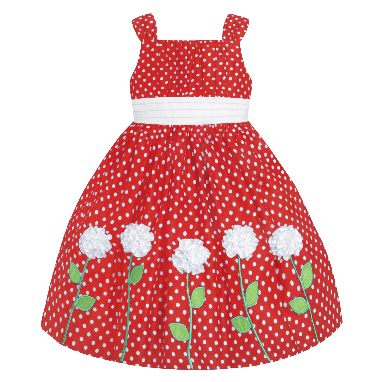 Kinderkleider Mädchenkleider Online Kaufen