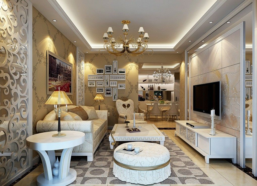 Living Room Colors That Make You Happy putting some efforts in your classic living room can make you