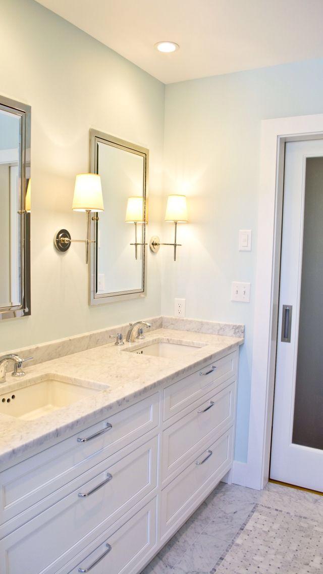 Bathroom design by French Accent LLC Martha's Vineyard ...