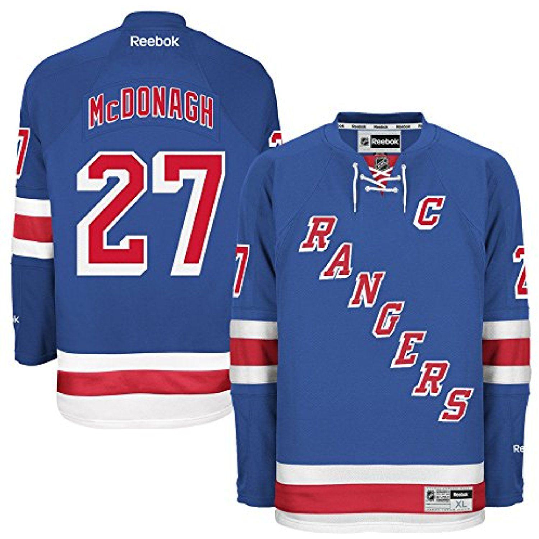 new style 2715f 32ca2 Ryan McDonagh New York Rangers #Shirts | Shirts | New york ...