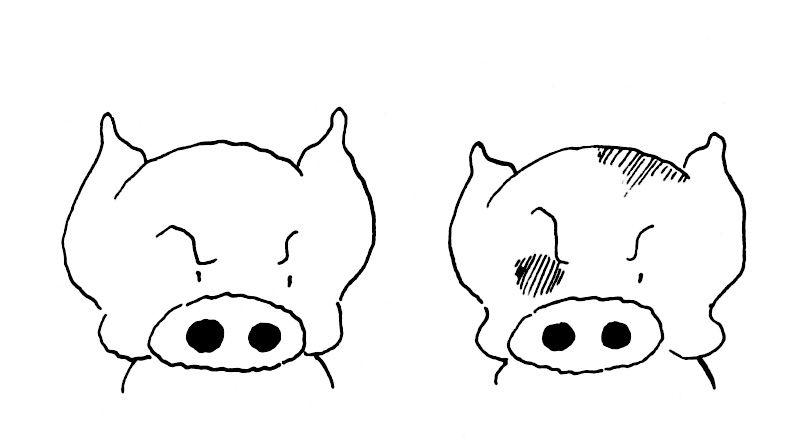 麥兜 google 搜尋 cartoon character cute