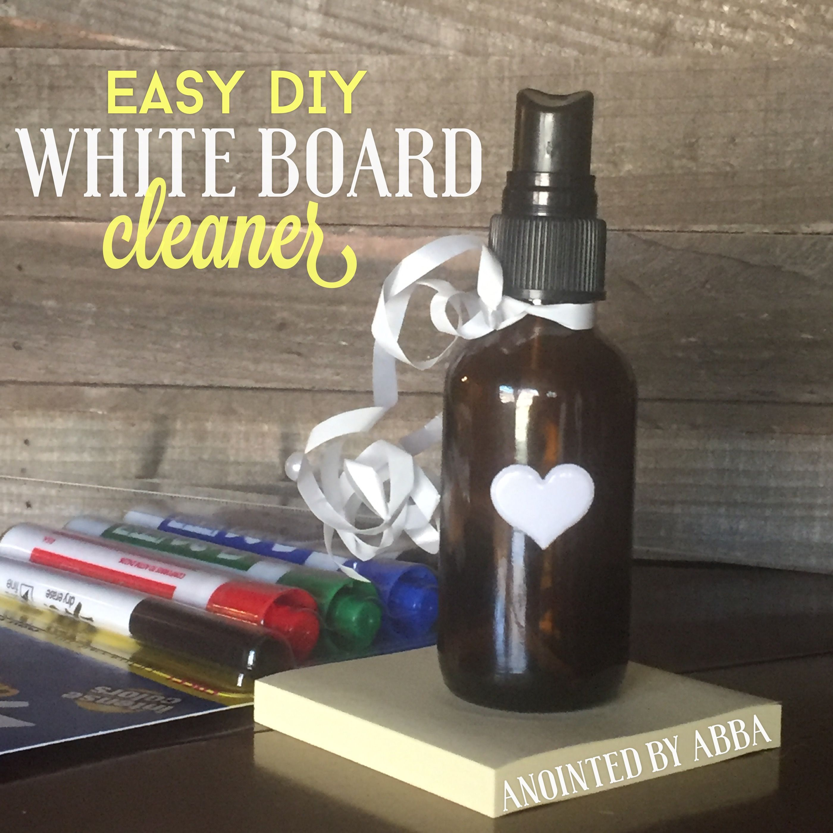 If You Re Like Me You Might Be Annoyed That At The Beginning Of The Year Schools These Days Are Requestin White Board Cleaner Cleaner Recipes Homemade Bleach