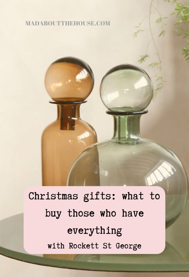 Christmas Gifts for people who are hard to buy for because ...