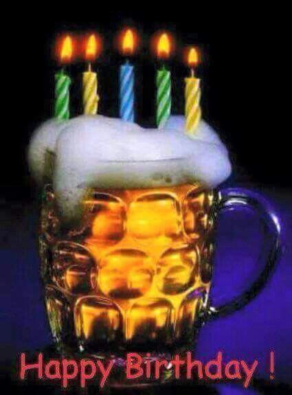 Pin Von Trisha Robin Auf Happy Birthday Alles Gute Geburtstag