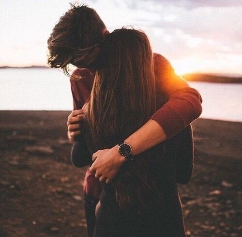 Image result for couple hug