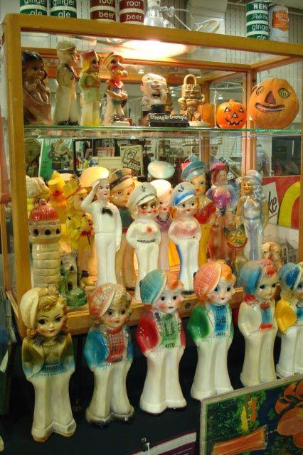 Carnival fair prizes
