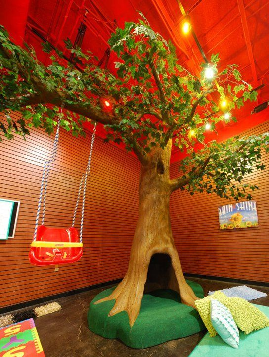 Image result for how to build a realistic tree inside | Toy Room ...