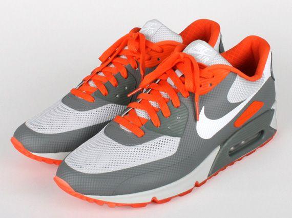 "Jeff Staple x Nike Air Max 90 Hyperfuse iD ""Pigeon"" | Nike"