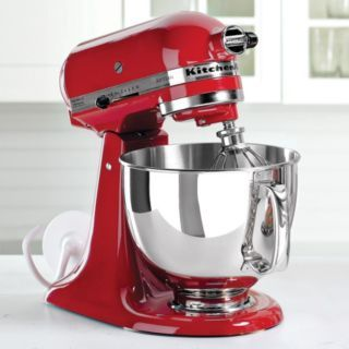 Kitchenaid Artisan 10 Speed 5qt Stand Mixer Kitchenaid Artisan Kitchen Aid Mixer