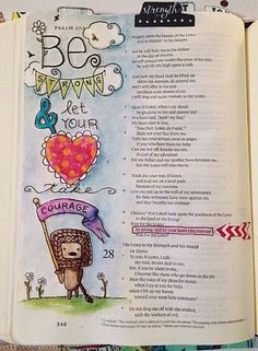 Image Result For Bible Journal