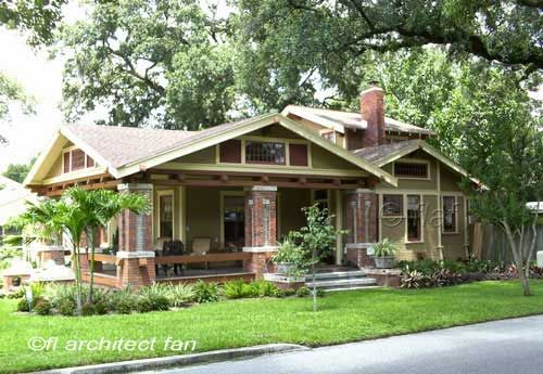 Bungalow Style HomesHouse plans Front porches and Style