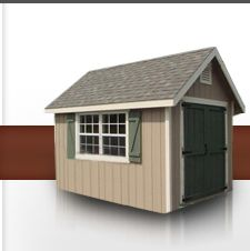 manufacture quality storage sheds to new jersey wood sheds vinyl sheds are built by experienced craftsman from lancaster and delivered to new jersey