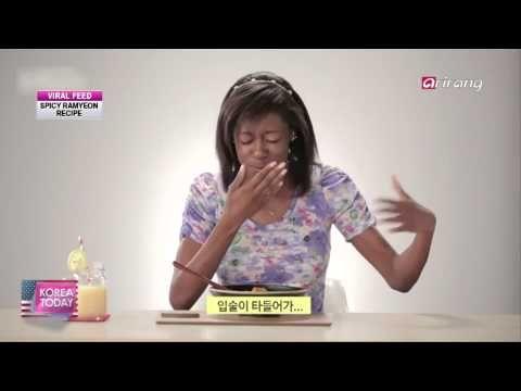 Korea Nowadays-Viral photos and video clips of the week 한 주간 온라인 세상을 뜨겁게 달군 영상들