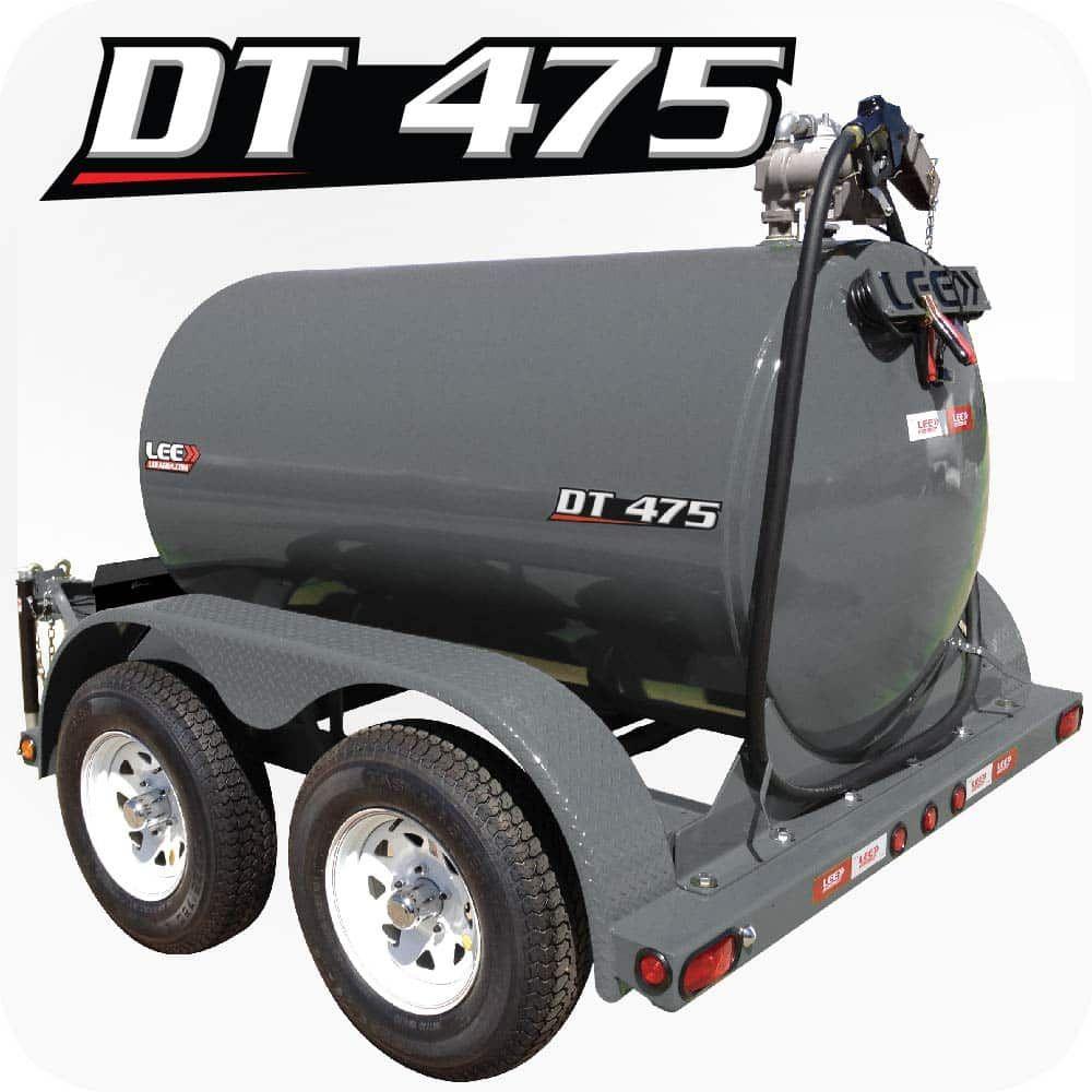 Dt 475 Diesel Fuel Trailer Leeagra Com Diesel Fuel Work Trailer Diesel