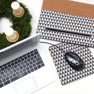 Photo of DIY: Mousepad aus Kork selber machen – Nähwiesel | DIY- und Nähblog