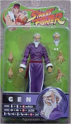 Street Fighter Round 3 Gen Action Figure (Purple Outfit Variant) Sota Toys http://www.amazon.com/dp/B005ICGZ40/ref=cm_sw_r_pi_dp_PYYOub1NB4G1P