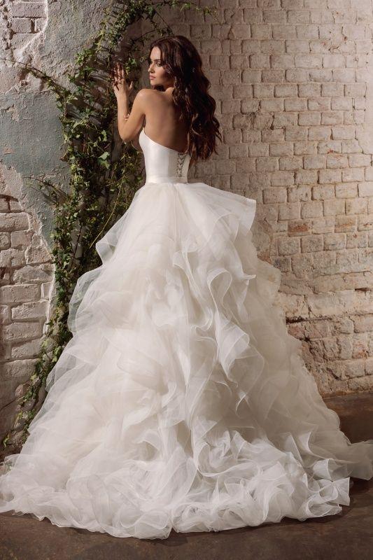 Photo of Свадебные платья. Свадебный салон Белый Тан…