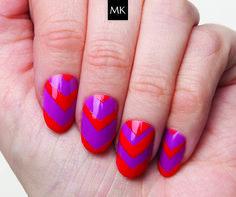 15 Imágenes de #diseños de #uñas #NailsArt
