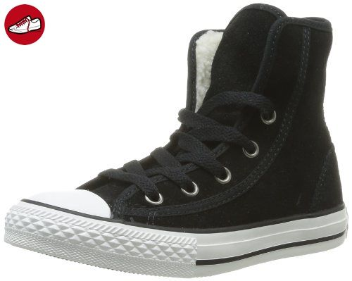 converse noir 34