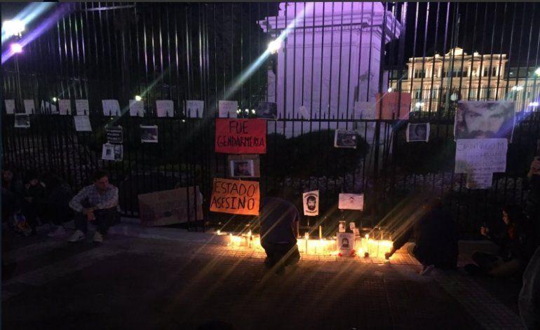 Miles de personas pidieron Justicia por Santiago Maldonado en Plaza de Mayo   La desaparición de Maldonado