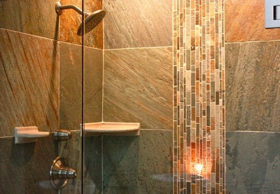 78 Best images about bathroom ideas on Pinterest   Master bathrooms  Walk in shower designs and Slate bathroom. 78 Best images about bathroom ideas on Pinterest   Master