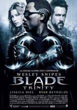 Blade Trinity Peliculas De Superheroes Peliculas Peliculas Marvel