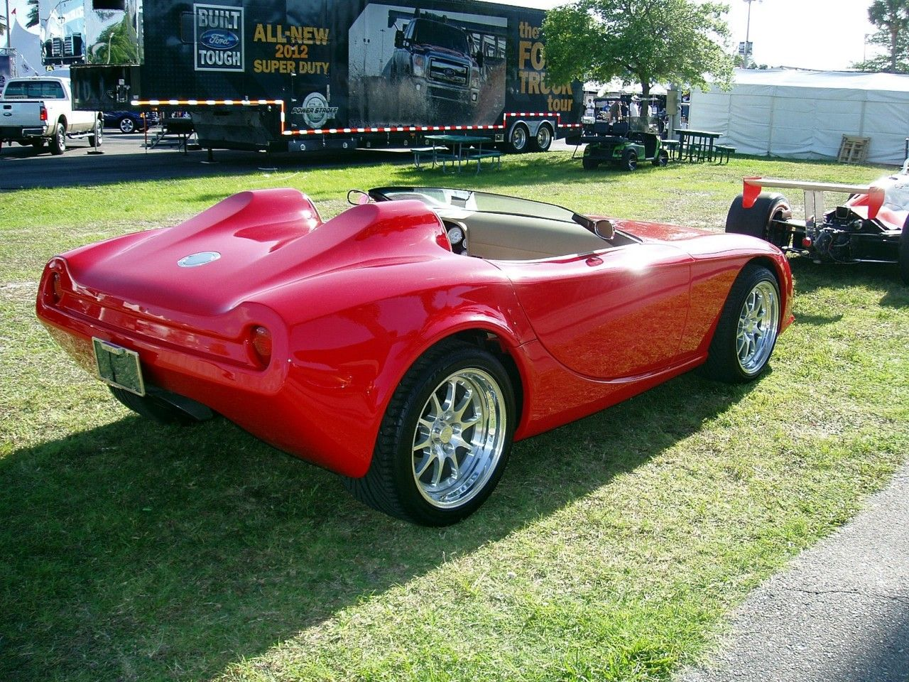 Kit Car Kit Cars Replica Cars Hot Cars