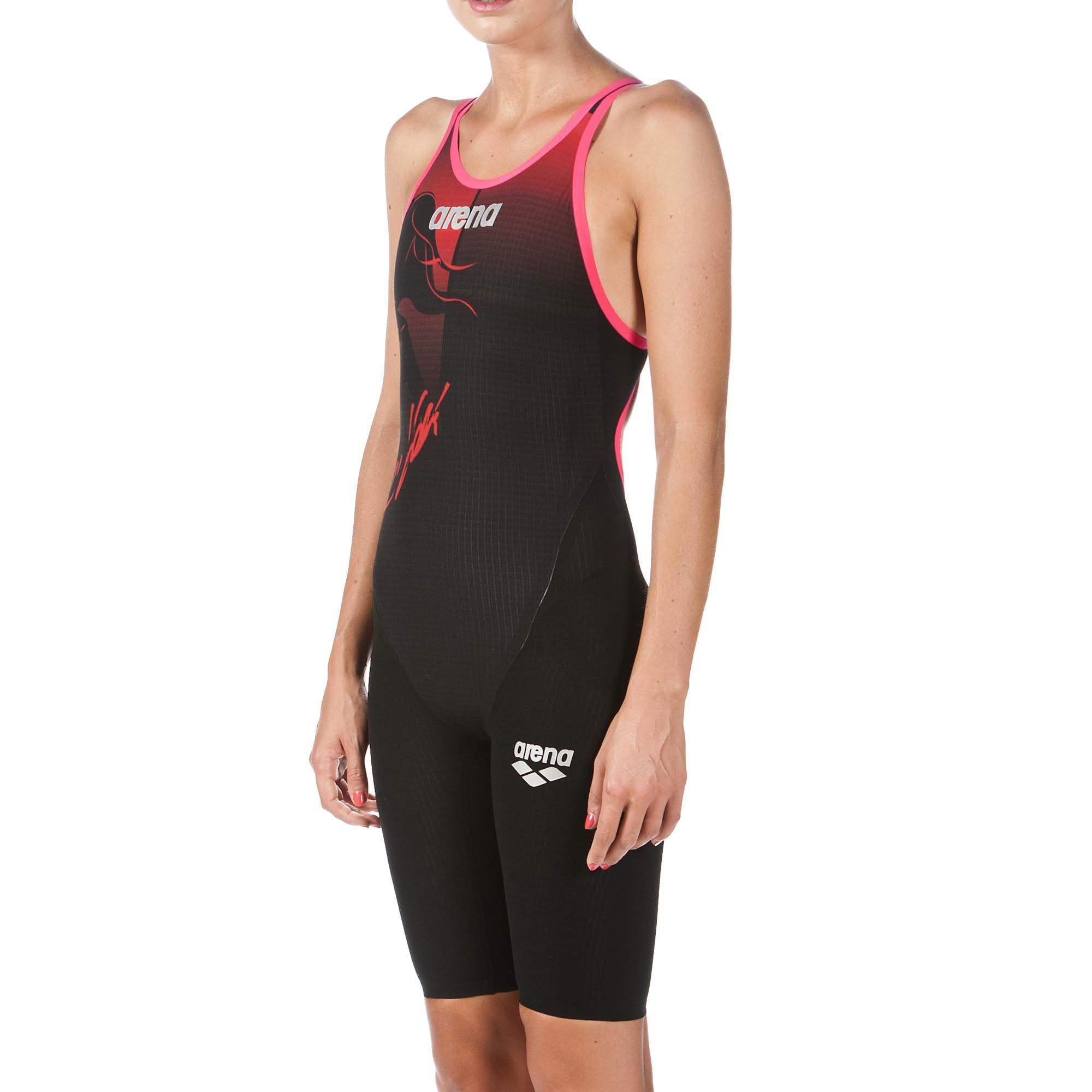 9e7f79657 Carbon Flex VX Kneesuit - Arena Powerskin Carbon Flex - Competition  Swimwear - COMPETITION