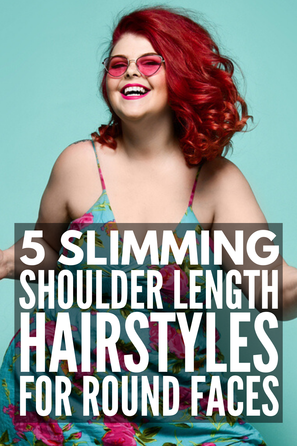 20+ Slimming haircuts for chubby faces inspirations