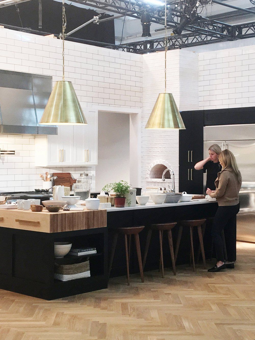 Scenes Of Food Network Fantasy Kitchen