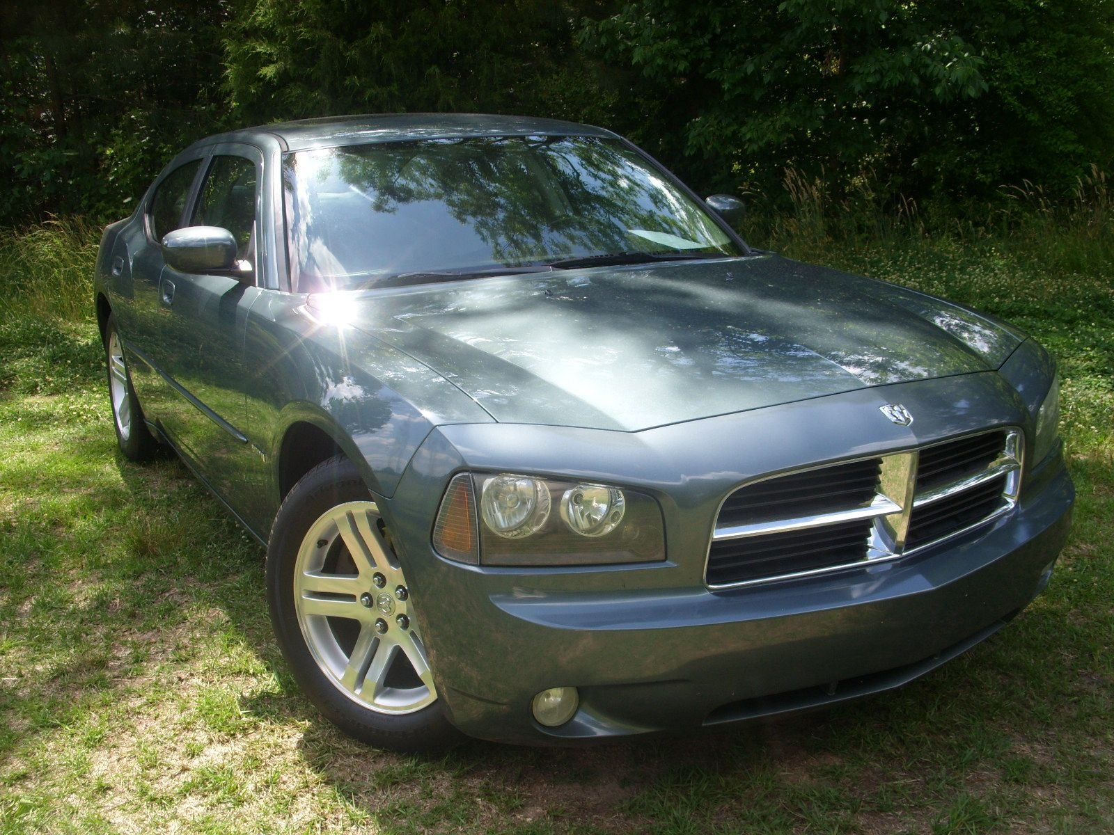Used 2006 Dodge Charger For Sale | Durham NC | 1963 Chevrolet Impala