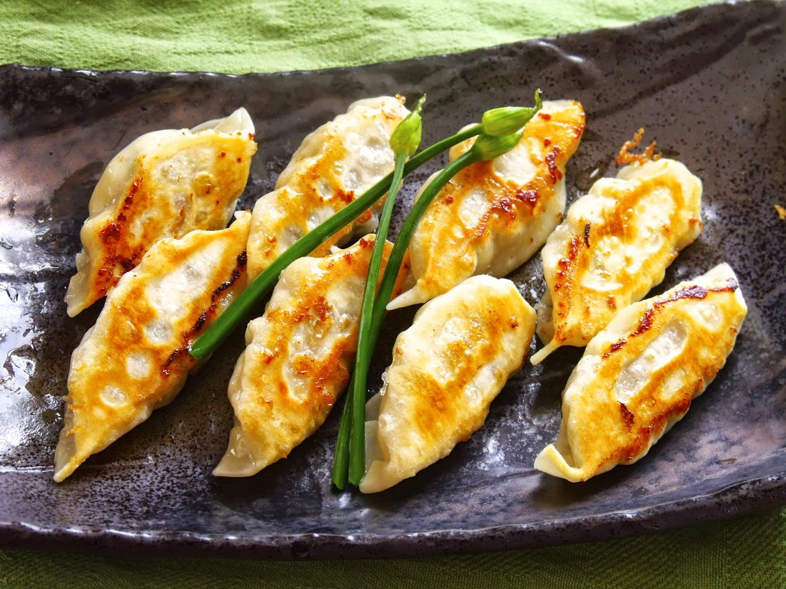Chinese pot stickers recipe all recipes pinterest recipes chinese pot stickers recipe forumfinder Image collections
