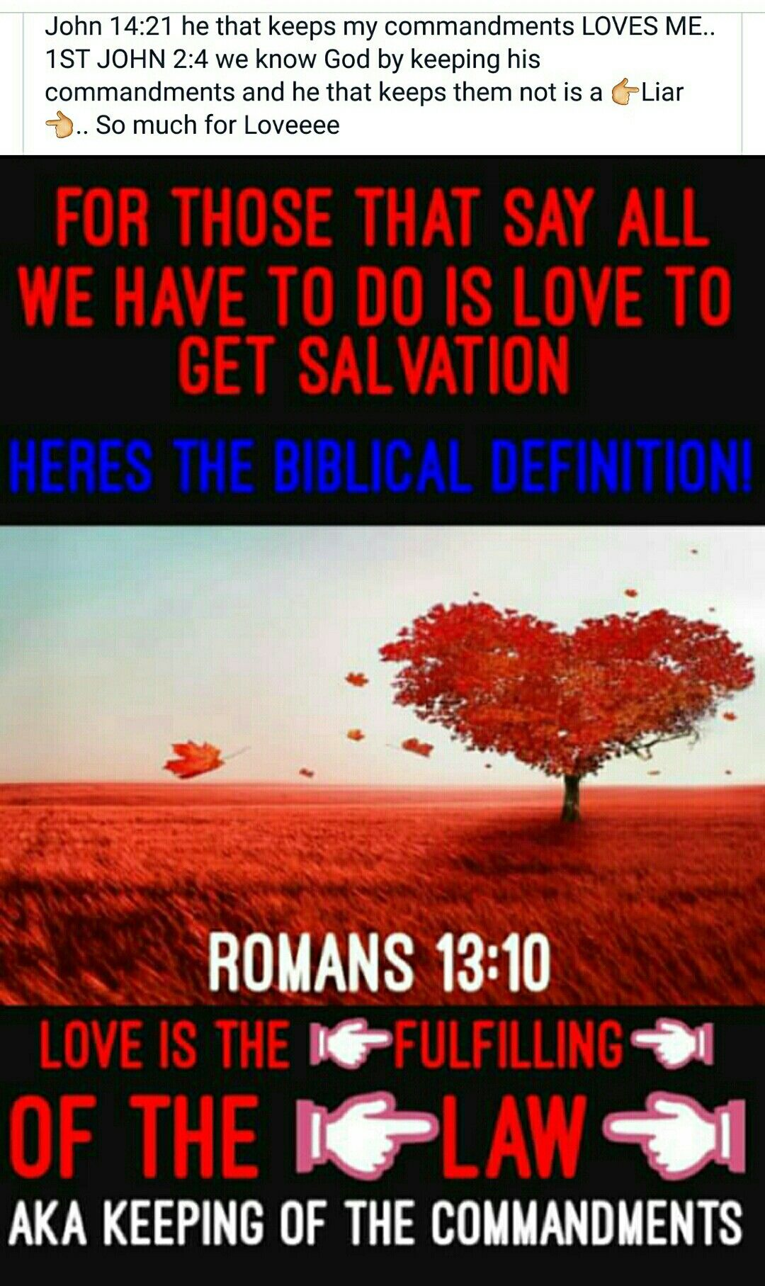 Romans 1310 What Is Love Love This 3d And Love Is Fulfilling The