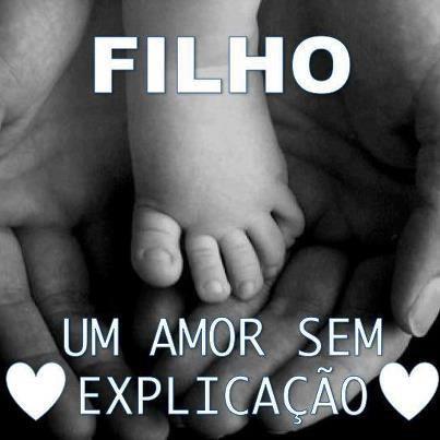 Filhos Amor Sem Explicação Frases Imagens Amor Filhos E Mãe