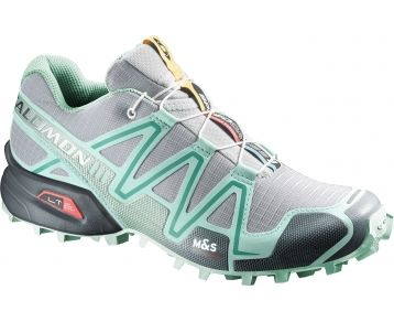 Ladies Trail Running Shoes