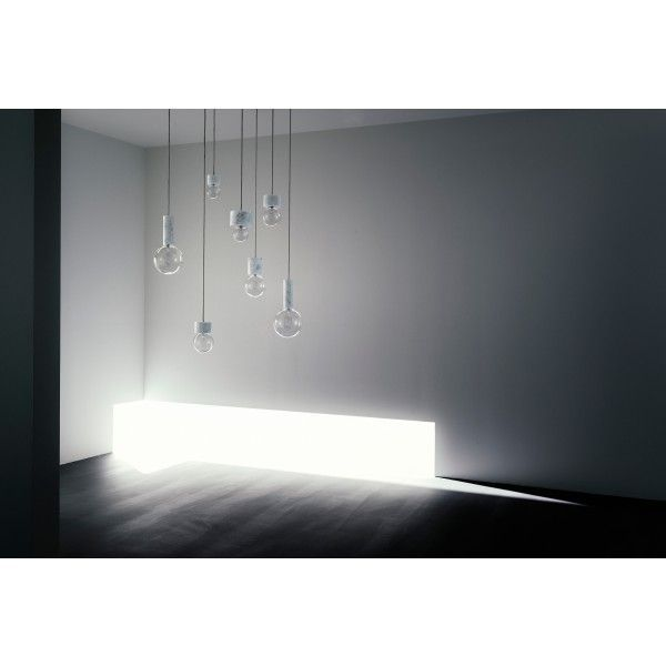 Marble Light SV3 hanglamp | &tradition