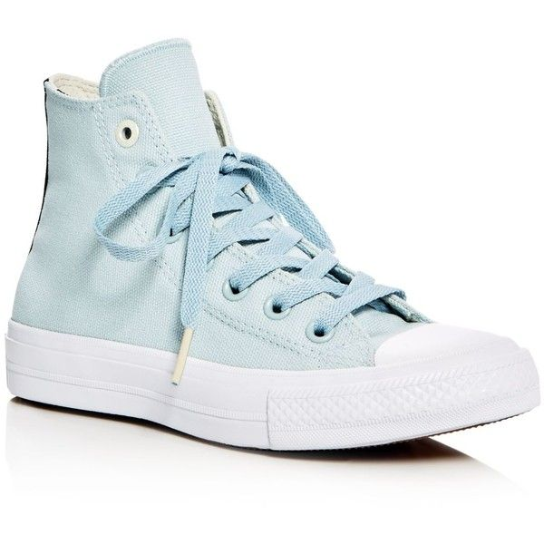 df546e40196d Converse Chuck Taylor All Star Ii Shield Canvas High Top Sneakers ( 72) ❤  liked