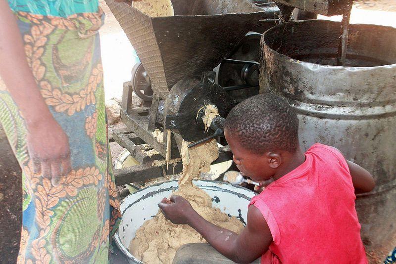 Labu Company meals, West african food, Popular snacks