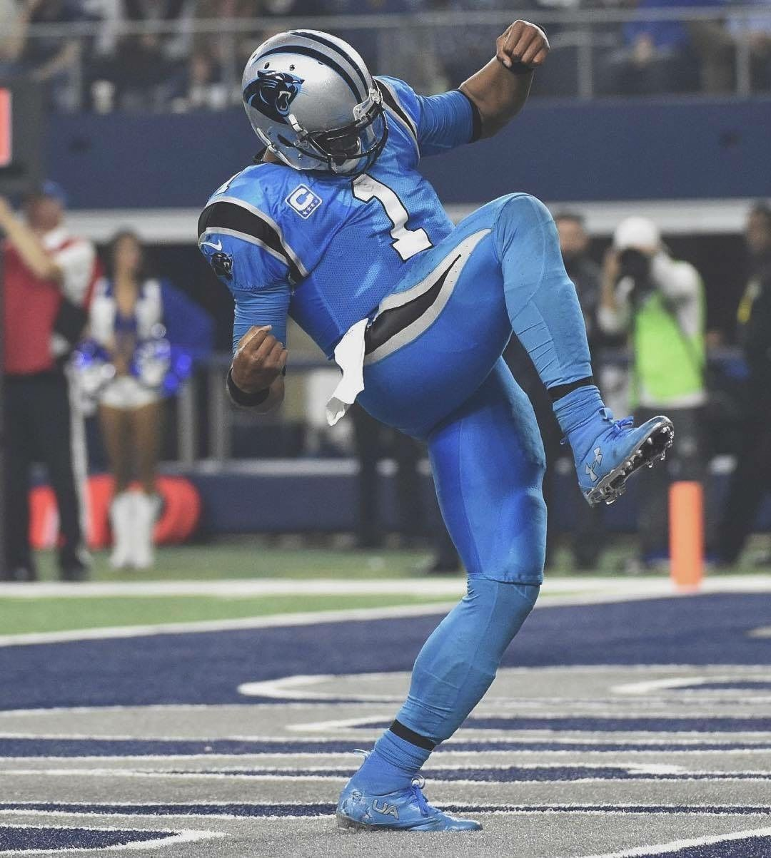 official photos 7fa0a fcf68 Dab on it Cam!!!! Digging the blue color rush btw ...