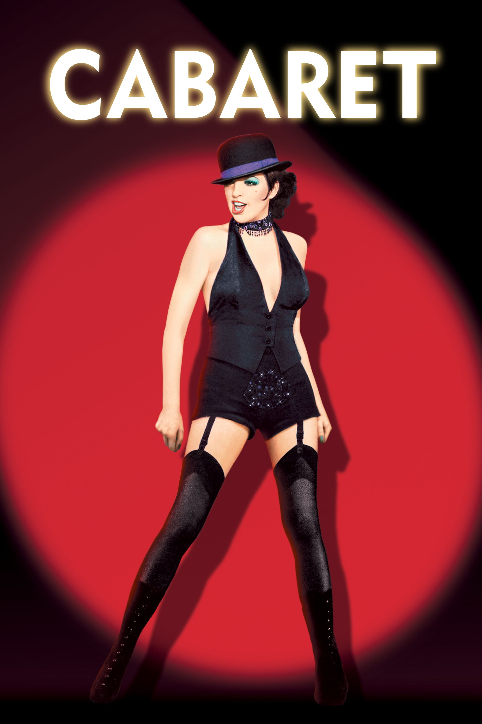 Watch Cabaret Full-Movie Streaming