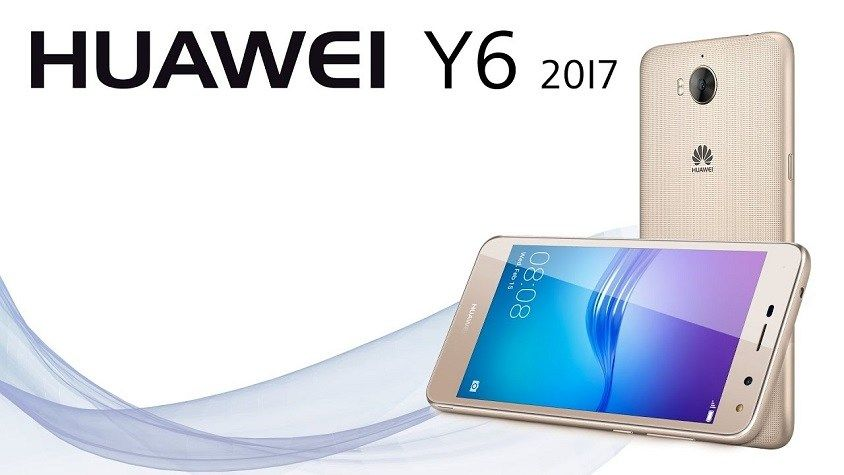 Flash Stock Rom on Huawei Y6 SCL-L21 Flash Stock Firmware on Huawei