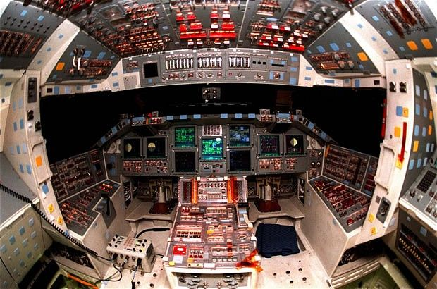 The history of the Nasa Space Shuttle in pictures | Space ...
