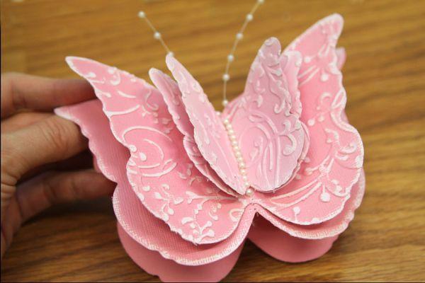 How To Make Quick & Easy Handmade   Cards handmade, Simple ...