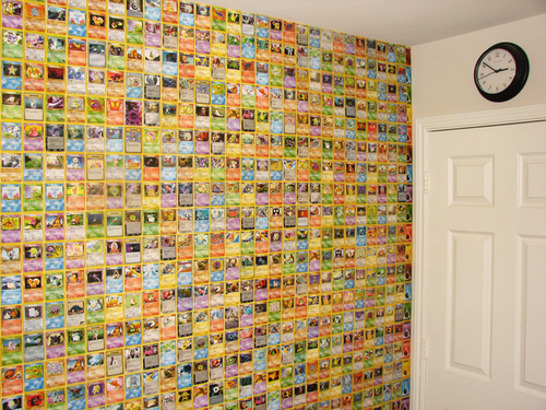 Best Pokemon Card Wallpaper D My Kids Would Love For Me To Do 400 x 300