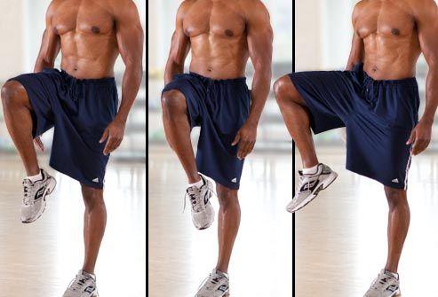 سلايدشو للرجال كيف تحصل على بطن مشدود سلايدشو طبية كل يوم معلومة طبية Mens Fitness Hip Workout Abs