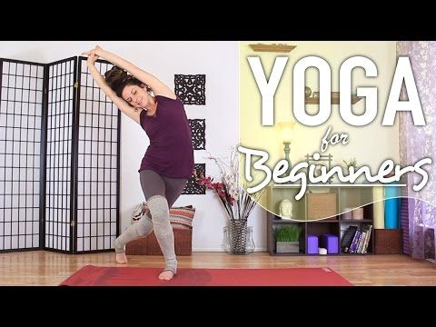 full body yoga stretches  30 minute sweet  relaxing