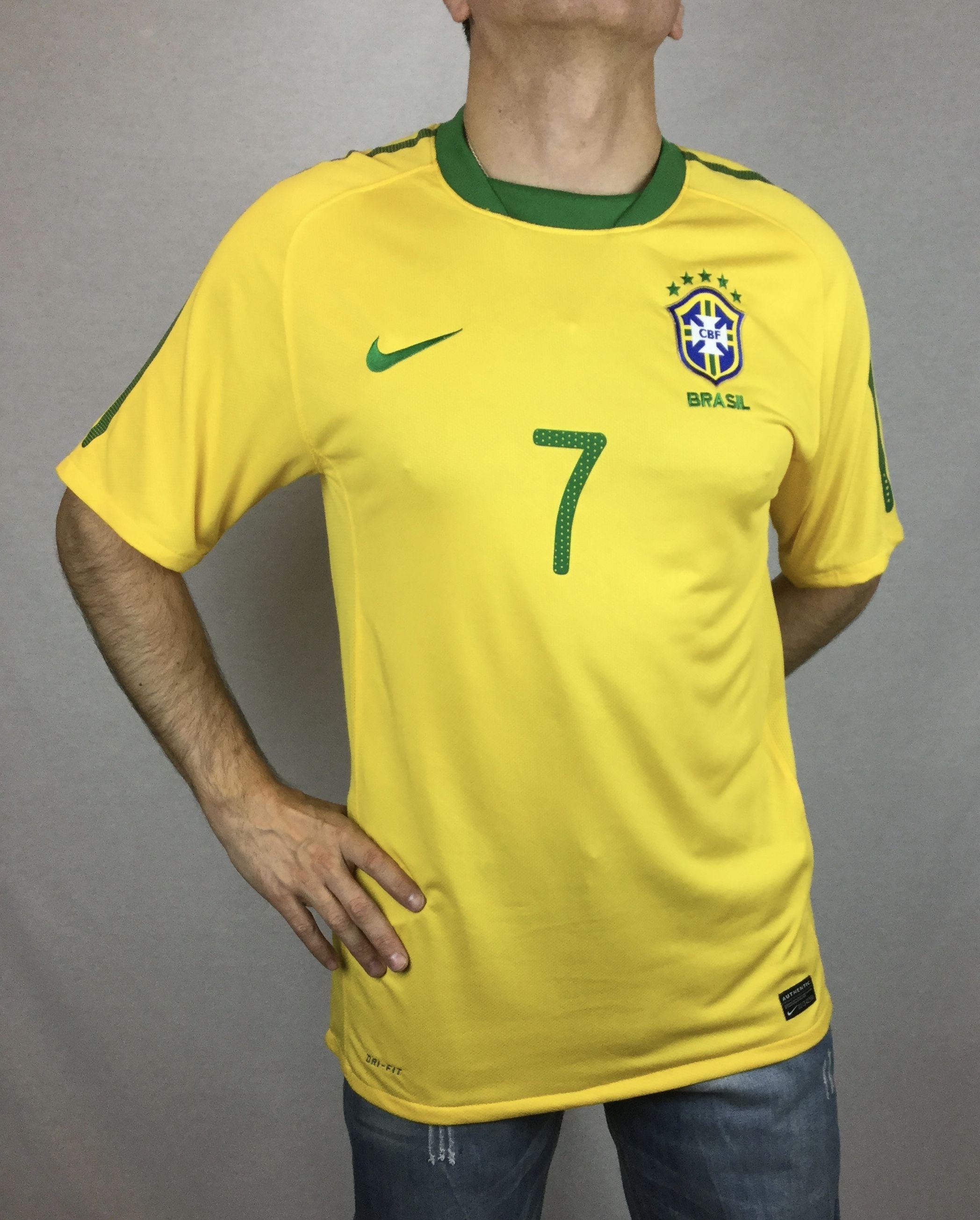 best service f1e58 2c958 Brazil National Football Team T Shirts