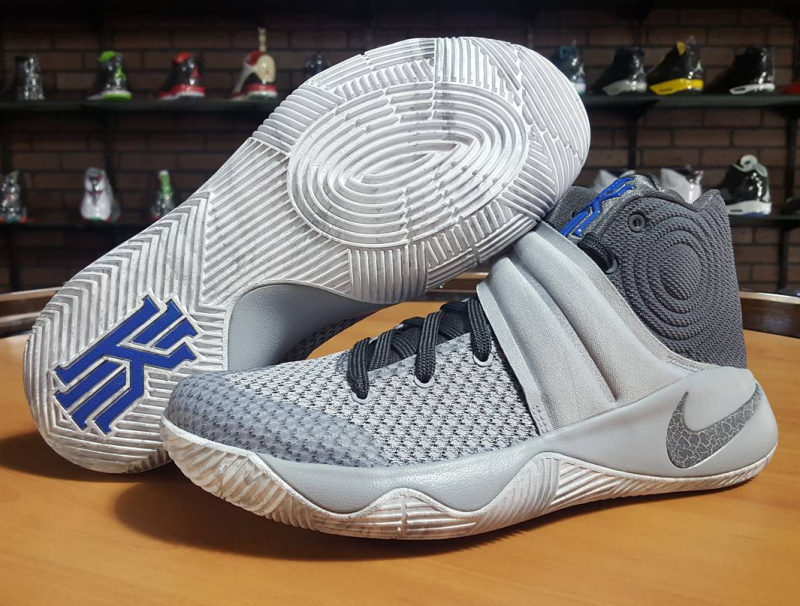 A New Nike Kyrie 2 Colorway Has Surfaced