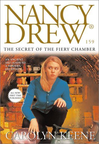 The Clue of the Gold Doubloons (Nancy Drew Book 149)