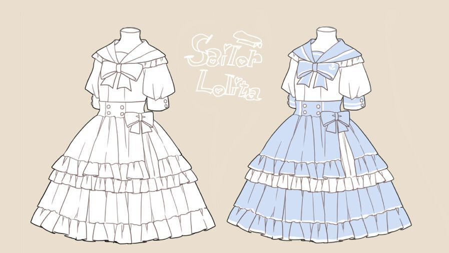 pin by val on draw clothing for your characters in 2018 pinterest